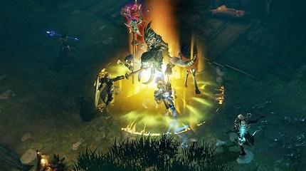 《暗黑破坏神》手游即将面世,网易与暴雪联合打造!