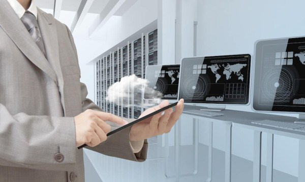 如何选购稳定免备案服务器?