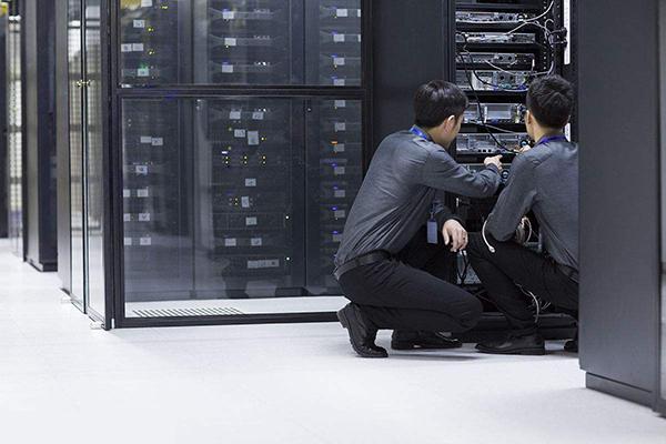 企业选择什么品牌的服务器最好?